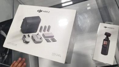 DJI Mini 2 выйдет 4 ноября: подробности о сверхлёгком дроне с поддержкой 4K