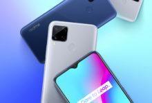 Доступный смартфон Realme C15 выйдет в версии с процессором Qualcomm