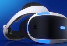 Джим Райан дал понять, что новой версии VR-шлема для PS5 пока не будет