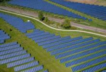 Электричество от солнечных электростанций стало дешевле, чем от угольных
