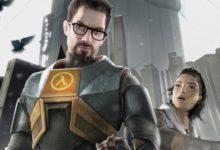 Энтузиаст портировал на Android легендарную Half-Life 2. Запустить игру можно даже на старом телефоне