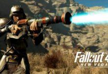 Fallout 4: New Vegas с новым трейлером. Игра выглядит отлично
