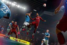 FIFA 21 с большими проблемами. Пробная версия уронила сервера игры