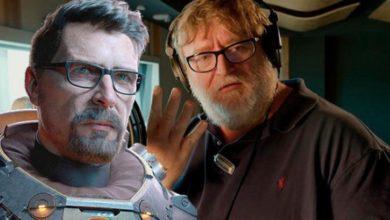 Гейб Ньюэлл хочет новый Half-Life и переезд Valve Software в Новую Зеландию