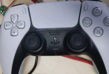 Геймпад DualSense покажет номер игрока по-своему