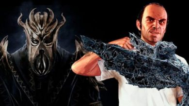 GTA 5 или Skyrim могут стать игрой 2020-го года по версии The Game Awards