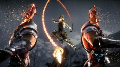 Хакер Empress сдержал слово и взломал Mortal Kombat 11