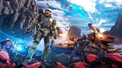 Halo Infinite могут выпустить по частям