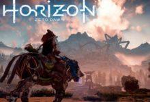 Horizon Zero Dawn на ПК получает мощный патч, делающий игру комфортнее