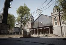 Художник показал, как может выглядеть потенциальный ремейк Half-Life 2 на Unreal Engine 4