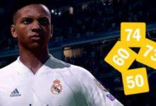 Худшая часть всех времён. FIFA 21 получает низкие оценки