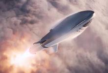 Илон Маск: корабль SpaceX Starship сможет отправиться к Марсу в 2024 году