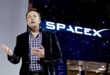 Илон Маск: первую обитаемую базу на Марсе следует строить в северных районах планеты