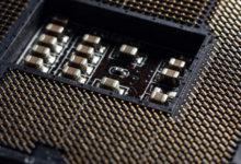 Intel Core 12-го поколения Alder Lake-S впервые показался на фотографии