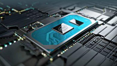 Intel представила дискретную видеокарту для лёгких ноутбуков