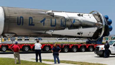 Компания Илона Маска построит для армии США ракету, которая долетит в любую точку мира за час