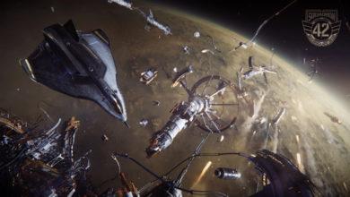 Крис Робертс пообщался с разгневанными игроками к 8-летию анонса Star Citizen: похоже, Squadron 42 выйдет нескоро