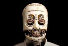 Куда там Терминатору! В Disney разработали жуткого робота с почти человеческими глазами