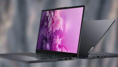 Lenovo представила игровой ноутбук на одном из лучших мобильных процессоров