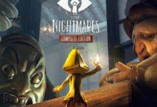 Little Nightmares 2: новый трейлер и первые отзывы