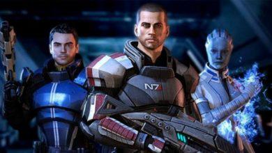 Mass Effect Legendary Edition обнаружили в Южной Корее