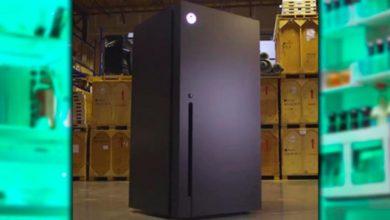 Microsoft действительно будет продавать холодильники в форме Xbox X