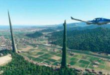 Microsoft Flight Simulator: Пик Смерти и VR-адаптация