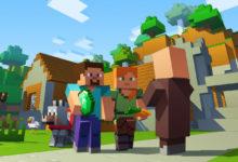 Microsoft решила отсудить права на бренд Minecraft в России, где он принадлежит «Коломенскому молоку»