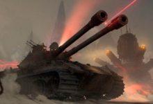 Мирный-13 на подходе. World of Tanks в преддверии Хэллоуина