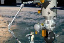 Началась подготовка робота-манипулятора ERA для отправки на МКС