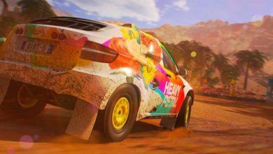 Неплохая будет игра. Dirt 5 с новым геймплеем, в том числе на Xbox X