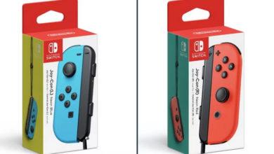 Nintendo снизит цену контроллеров Joy-Con для Switch на $10