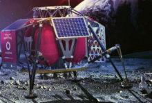 Nokia на деньги NASA развернёт 4G-сеть на Луне