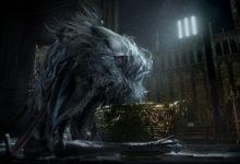 Новый уровень погружения: игрок придумал для себя «кровавое» наказание за получение урона в Dark Souls 3
