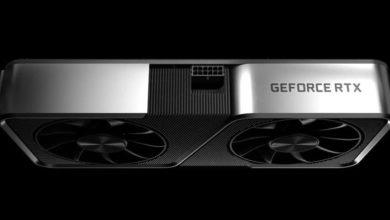 NVIDIA GeForce RTX 3070 оказалась на одном уровне с RTX 2080 Ti в тестахигры Ashes of the Singularity