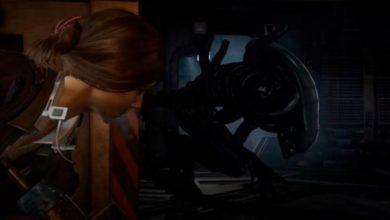 Об Alien Isolation вышел документальный фильм