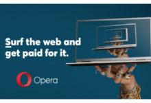 Opera ищет человека, который будет просматривать веб-страницы за €8000