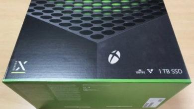 Опубликована первая распаковка Xbox Series X: в комплекте ничего лишнего