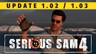 Патчи Serious Sam 4 помогли игре выровнять рейтинг в Steam