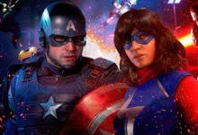 Пираты продолжают лютовать. Marvels Avengers взломана