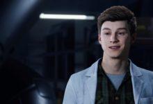 Питера Паркера в ремастере «Человека-паука» поменяли «на вырост»