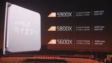 По данным Geekbench, разогнанный Ryzen 9 5950X вдвое производительнее, чем Core i9-10910
