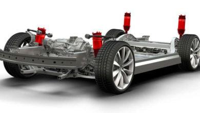 По мнению Tesla, дефекты в подвесках Model S и X — это вина китайских водителей или плохих дорог