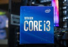 Поиграть недорого. Intel выпустила геймерский процессор менее чем за 7 тысяч рублей