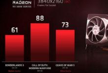 Показанный вчера Radeon RX 6000 проиграл GeForce RTX 3080, но AMD намекнула, что это был не флагман