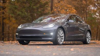 Показатели Tesla бьют рекорды: производство электромобилей выросло в полтора раза