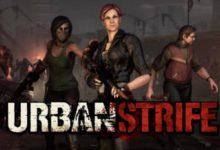 Пошаговая зомби-стратегия Urban Strife появилась в Steam