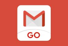 Приложение Gmail Go теперь доступно для всех устройств с Android