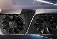 Продажи RTX 3070 перенесли на 2 недели