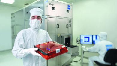 Производителей фоторезиста для EUV-литографии станет больше. Но этот рынок монополизировала Япония